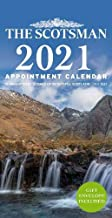 The Scotsman Appointment Calendar: 12 Magnificent Views of Beautiful Scotland