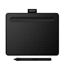 The intuos pen tablet is the ideal creative digital accompaniment from studio to study, bedroom to beyond for all budding drawing enthusiasts, push your creativity to the edges Wacom Intuos interactive remote learning is effective as being in the cla...