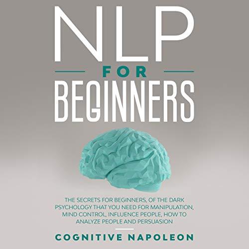 Couverture de NLP for Beginners
