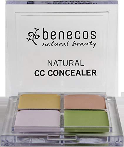 benecos Bio benecos CC Concealer (2 x 6 gr)