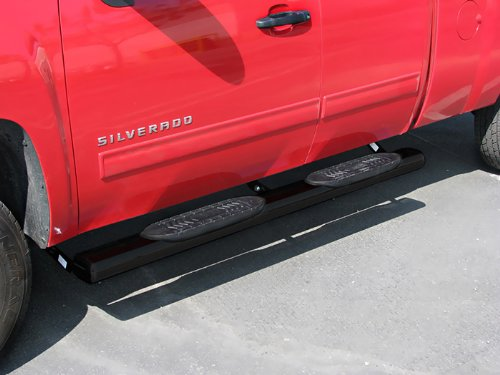 1999-2007 Chevy Silverado and GMC Sierra Universal Fit 4 Door Extended Cab Outer Rocker Panels 2 Pcs