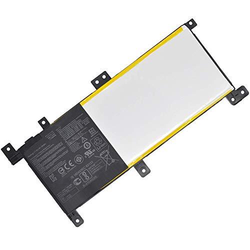 XITAIAN 7.6V 38Wh C21N1509 Ersatz Laptop Akku für Asus Notebook X Series X556UA X556UB X556UF X556UJ X556UQ X556UR X556UV