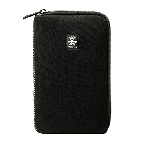 Crumpler SoftCase The Gimp Hülle für 17,8 cm (7 Zoll) Tablet schwarz