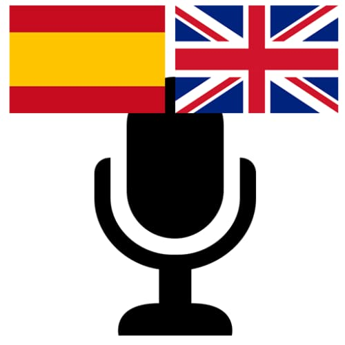 Traductor de ESPAÑOL a INGLES - Hablar y Traducir