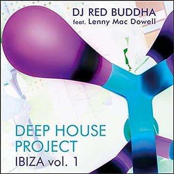 Deep House Project Ibiza, Vol. 1