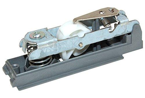 Ariston C00098235 Accesorio para secadora/puertas/Hotpoint Indesit secadora Plata puerta atrapar
