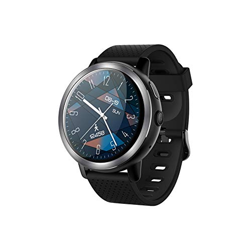 Intelligente Uhrenindustrie mit 2 + 16G-Nummer Super-Explosionsmodelle von Ebay Amazon Wish-Blue