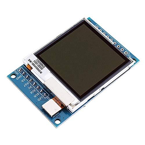 PULLEY -L 1.6 pulgadas transflective TFT LCD Display Module 130X130 Sunlight SPI Puerto 3.3V 5V L