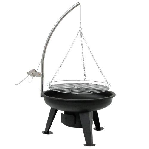 BBQ-Toro Ø 64 cm Holzkohle Bild