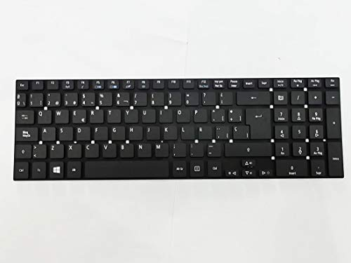 HuiHan Replacement for ACER Aspire 5830 5830G 5830T 5830TG 5755 5755G Series SP/Spanish Keyboard