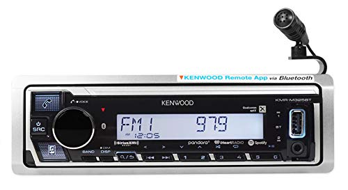 KENWOOD PKG-MR325BT