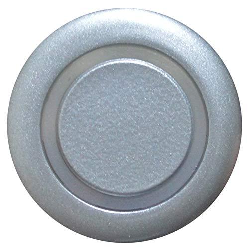 Amazing Deal Silver : 4 sensors Car Parking Sensor Automobile Reversing Radar Parking car Detector N...