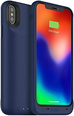Mophie juice pack wireless Qi Wireless Charging Protective Battery Case Made for Apple iPhone product image