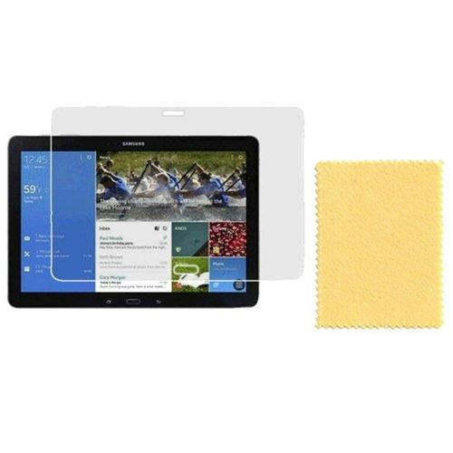 Lobwerk 2X Folie für Samsung Galaxy Note 2014 Edition SM-P600 P601 P605 10.1 Zoll Bildschirm Schutz Tablet