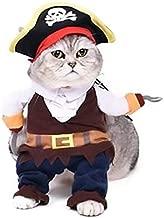لباس تنكري  مضحك للقطط و الكلاب  و الحيوانات الاليفة