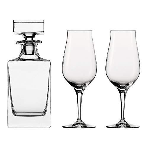 Spiegelau & Nachtmann glazen