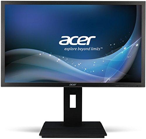 Acer B286HLYMJPR, 28 inch Monitor, 6 ms 100 M:1 A 300 nits VA LED...