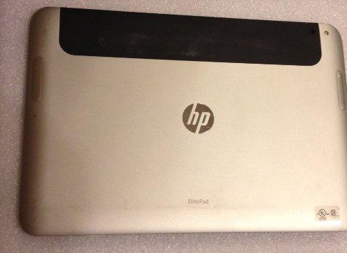 HP ElitePad 900 G1 D3H88UT 10.1' 32GB Slate Net-tablet PC - Wi-Fi - Intel - Atom Z2760 1.8GHz SMART BUY ELITEPAD 900 Z2760 1.8G 2GB 32GB 10.1IN W8P 32BIT Multi-touch Screen 1280 x 800 WXGA Display - 2 GB RAM - Intel Graphics Media Accelerator HD Graphics -