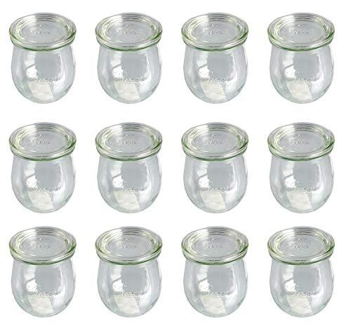 Beeren-Vanille-Cup
