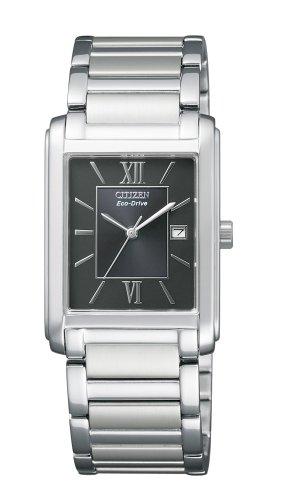 [シチズン]CITIZEN 腕時計 Citizen Collection シチズン コレクション Eco-Drive エコ・ドライブ FRA59-2431 メンズ