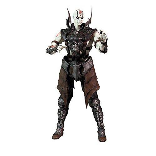 Figura Di Azione Mortal Kombat X Series 2 'Chi Quan'