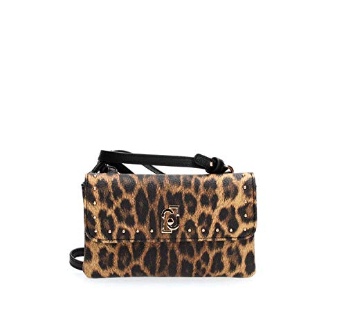 Liu Jo A69082 E0419 Los portabebés Mujer leopardo