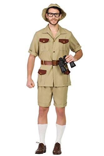 Disfraz Explorador XL
