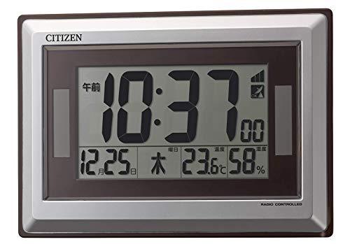RHYTHM(リズム時計工業)『CITIZEN(8RZ182-019)』
