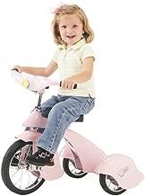 Morgan Cycle Morgan Pink Pegasus Trike