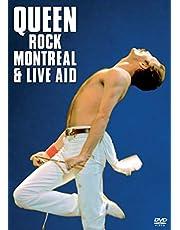 Queen - Rock Montreal & Live Aid [2 DVDs]