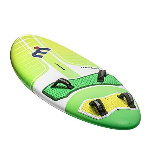 MISTRAL Surf Board Quickslide 120 L x 236 x 80 x 8.5 kg