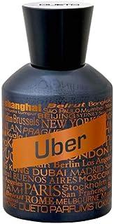 Uber by Dueto Parfums 100ml Eau de Parfum