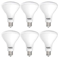 Image of Sunco Lighting 6 Pack BR30...: Bestviewsreviews