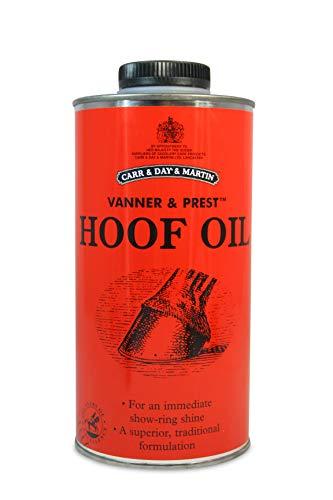 Carr & Day & Martin Vanner et Prest Hoof Oil, 500 ML Parent