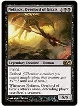 Magic: the Gathering - Nefarox, Overlord of Grixis (103) - Magic 2013