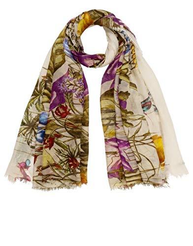 FALIERO SARTI Luxury Fashion Damen E20206871100 Multicolour Viskose Schal | Frühling Sommer 20