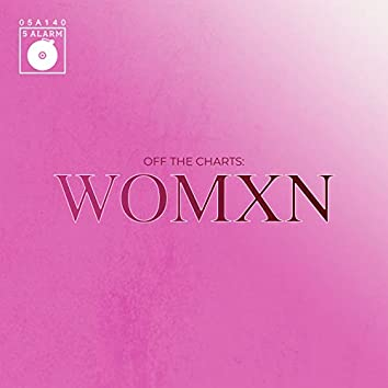 Off The Charts: WOMXN