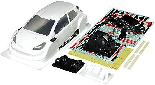 Hay más marcas de productos de alta calidad. Tamiya Tamiya Tamiya Kar.-Satz Lack. Toy.Gazoo WRT Yaris.  tienda