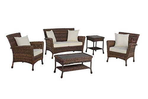 Best Patio Furniture For Grass