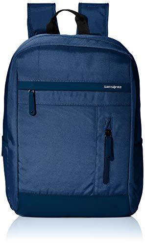 "Mochila Samsonite City Pro Para Laptop 15.6"" Azul'"