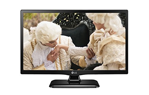 Lg 24mt47d-pz tv monitor led 24'' hd ready dvb-t2