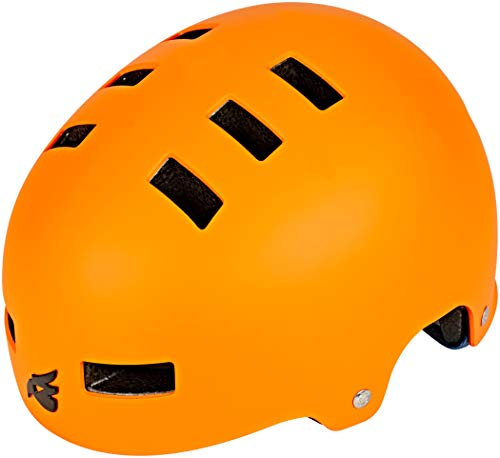 Bluegrass Helm Super Bold,Orange, 56-59 cm