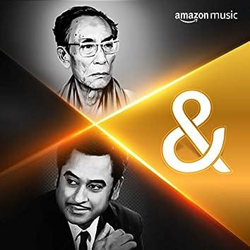 S.D. Burman & Kishore Kumar: TOGETHER