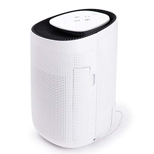 Cheapest Prices! GT-LYD Air Purifier Dehumidifier Adjustable Temperature and Wind HEPA Multilayer Fi...