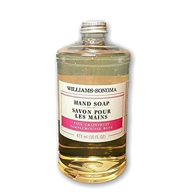 Williams Sonoma Pink Grapefruit Hand Soap (16 FL OZ)