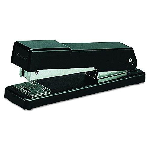 Swingline Compact Desk Stapler Pre Packed with 1000 Staples (S7078911P), Black