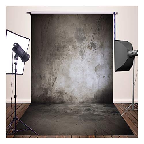 Coloc Photo - Lienzo de fondo de pared de estudio de fotografía (150* 300cm) impresión de muro de ladrillos de XT-3033