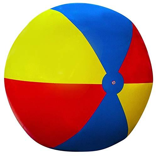 Giant yard beach ball