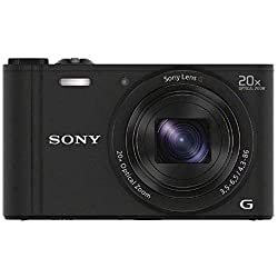 Sony DSCWX350 is one of the best digital camera under 300 dollars
