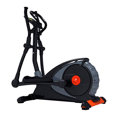 Exercise Bikes Cross Trainers Fitness elliptical machine home mute fitness machine indoor magnetic control slimming machine multi-function sports weight loss machine intelligent fat loss machine